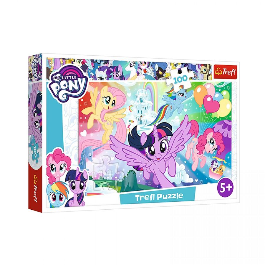 Παζλ My Little Pony 5+ 14961