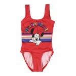 Ολόσωμο μαγιό Minnie Mouse 4, 5, 6 χρονών 15014
