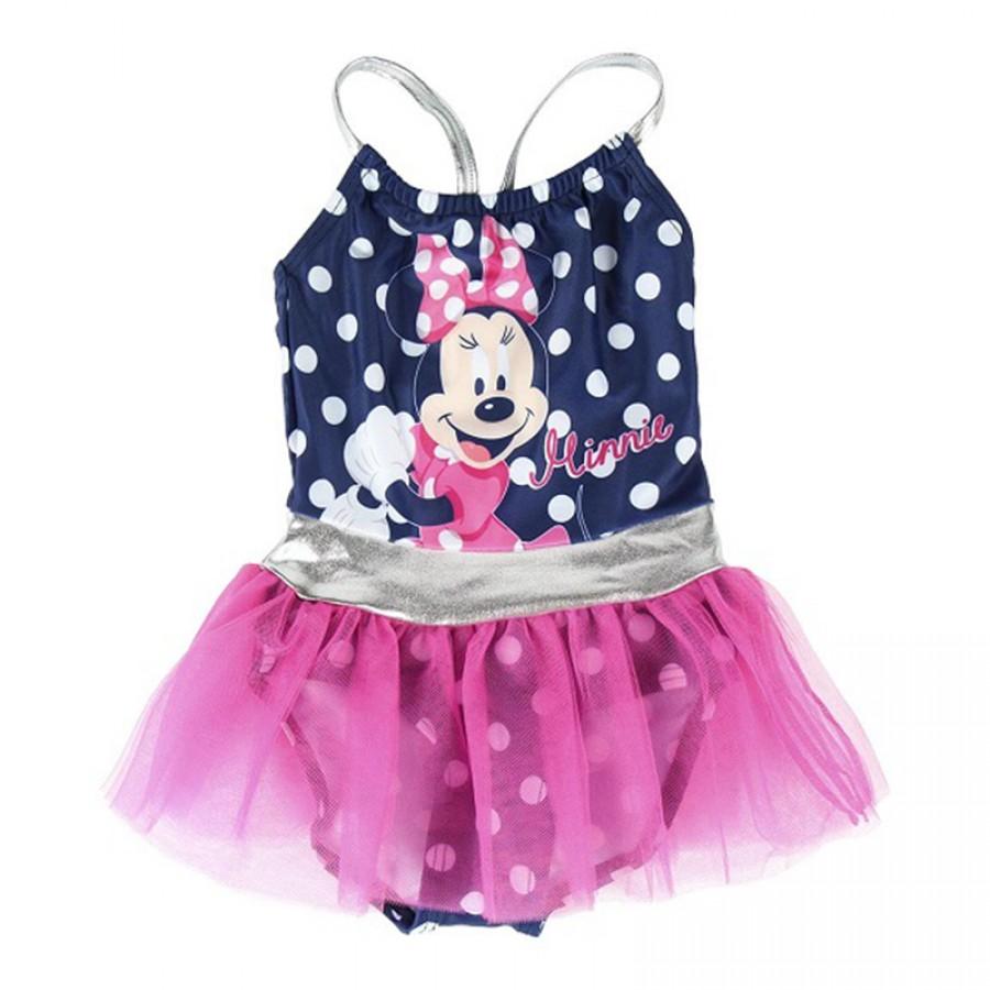 Ολόσωμο μαγιό Minnie Mouse 6 χρονών 15017