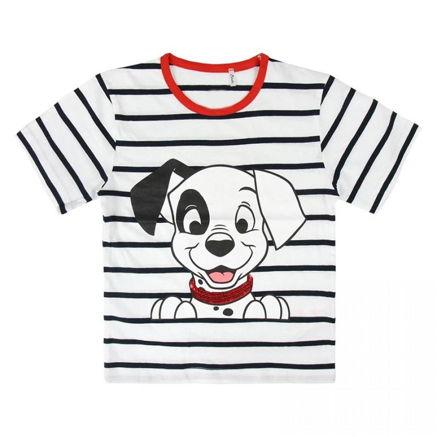 Μπλούζα Σκυλάκι Δαλματίας 2-3 χρονών 15039