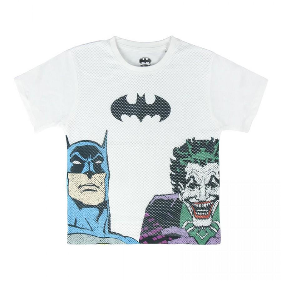 Μπλούζα Batman 5-6 χρονών 15041