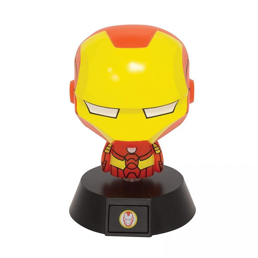 Iron Man φωτιστικό 18031