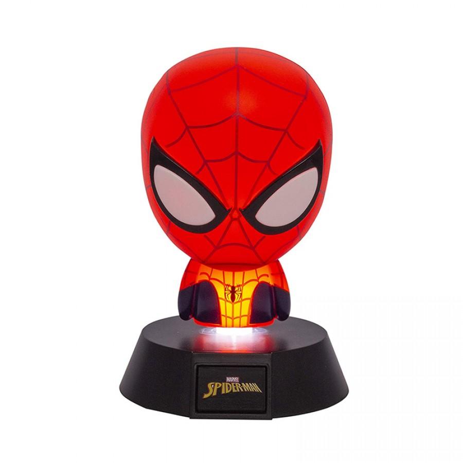 Spiderman φωτιστικό 18038