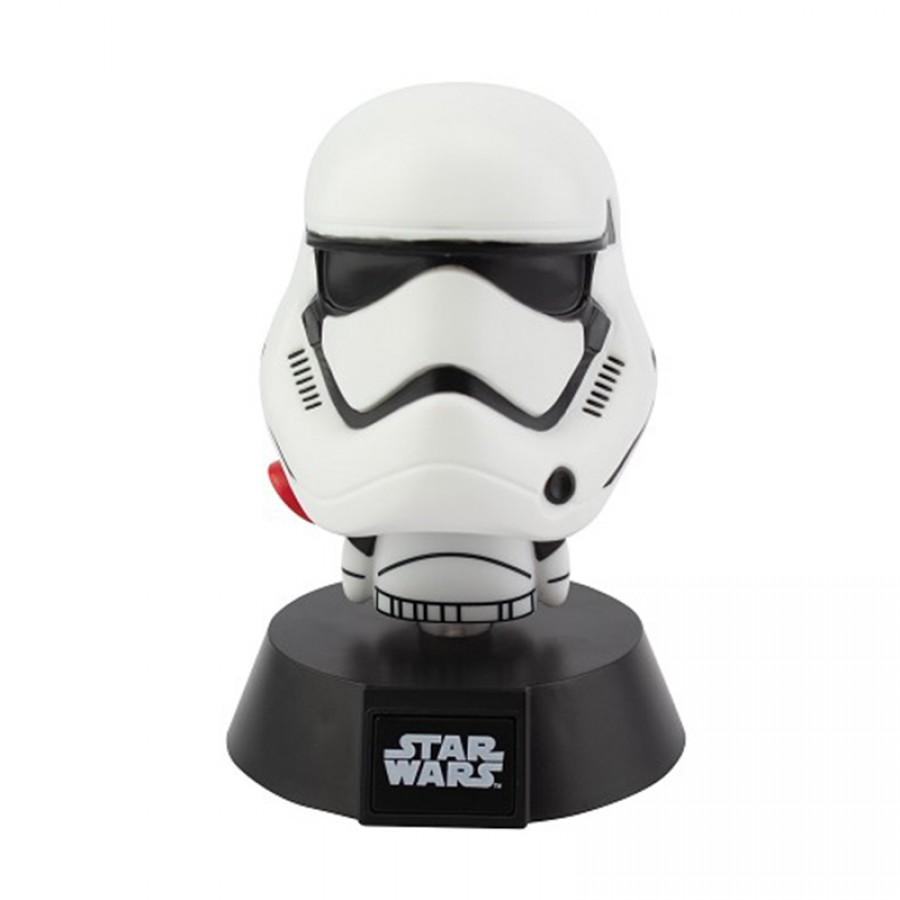Star Wars φωτιστικό Storm Trooper 18039