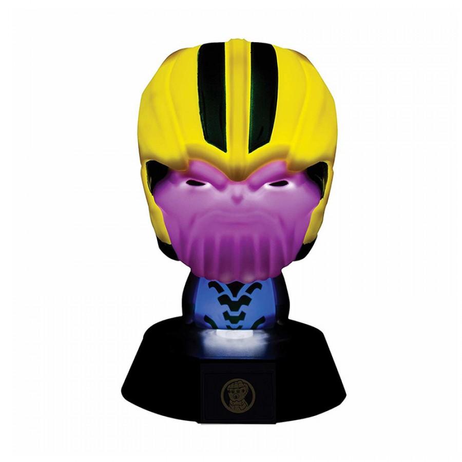 Thanos Avengers φωτιστικό 18041