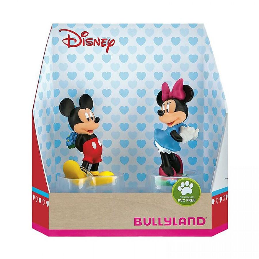 Φιγούρες Mickey και Minnie Mouse 18048