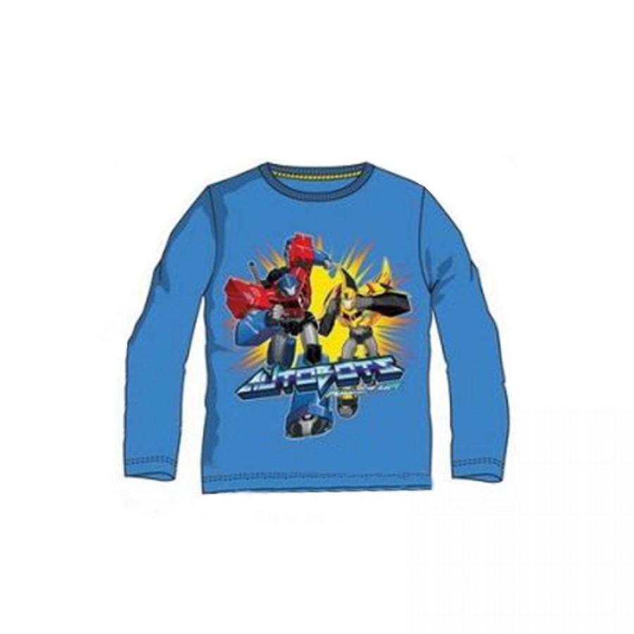 Μπλούζα Transformers 3, 4, 8 Χρονών 18153