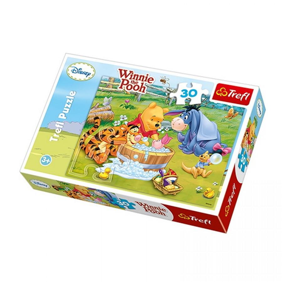 Παζλ Winnie the Pooh 3+ 18394