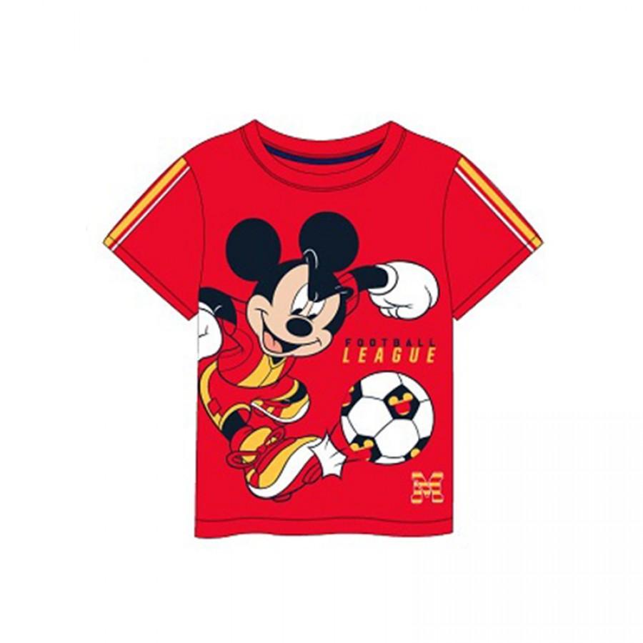 Μπλούζα Mickey Mouse 6 χρονών 19004