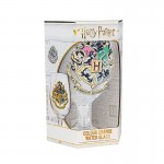 Harry Potter Hogwarts Ποτήρι που αλλάζει χρώμα 19012