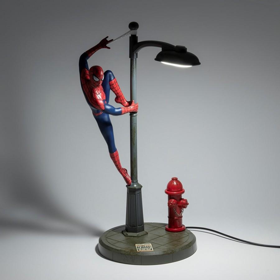 Φωτιστικό Spiderman 19025