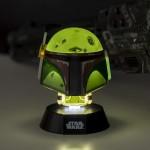 Φωτιστικό Star Wars Bobba Fett 19028