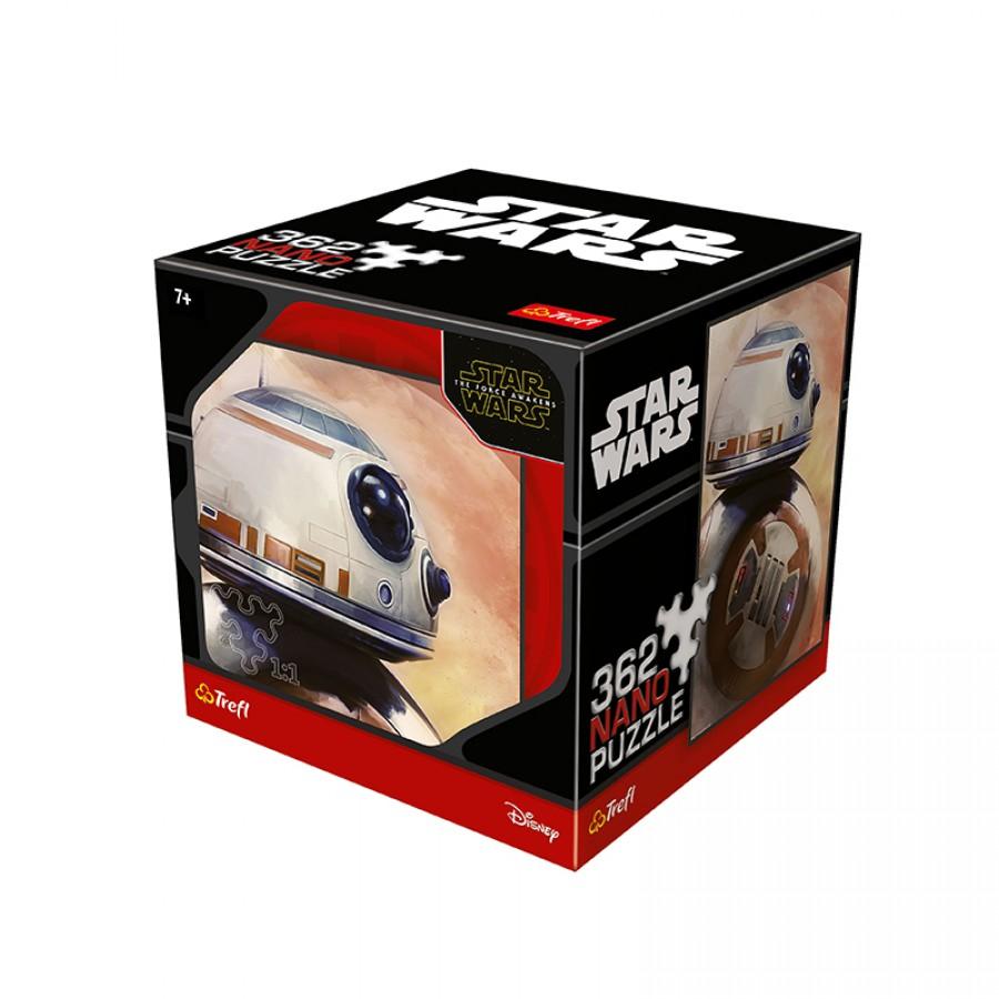 Nano παζλ Star Wars BB-8 7+ 19384