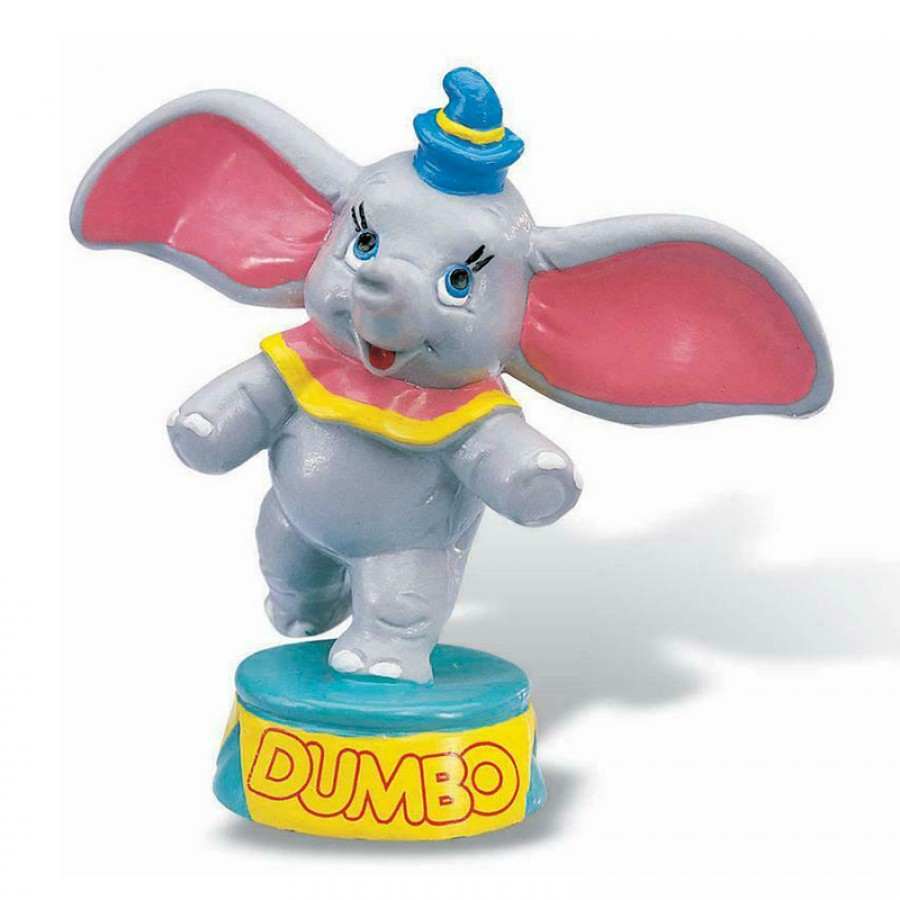 Φιγούρα Dumbo ελεφαντάκι 20002