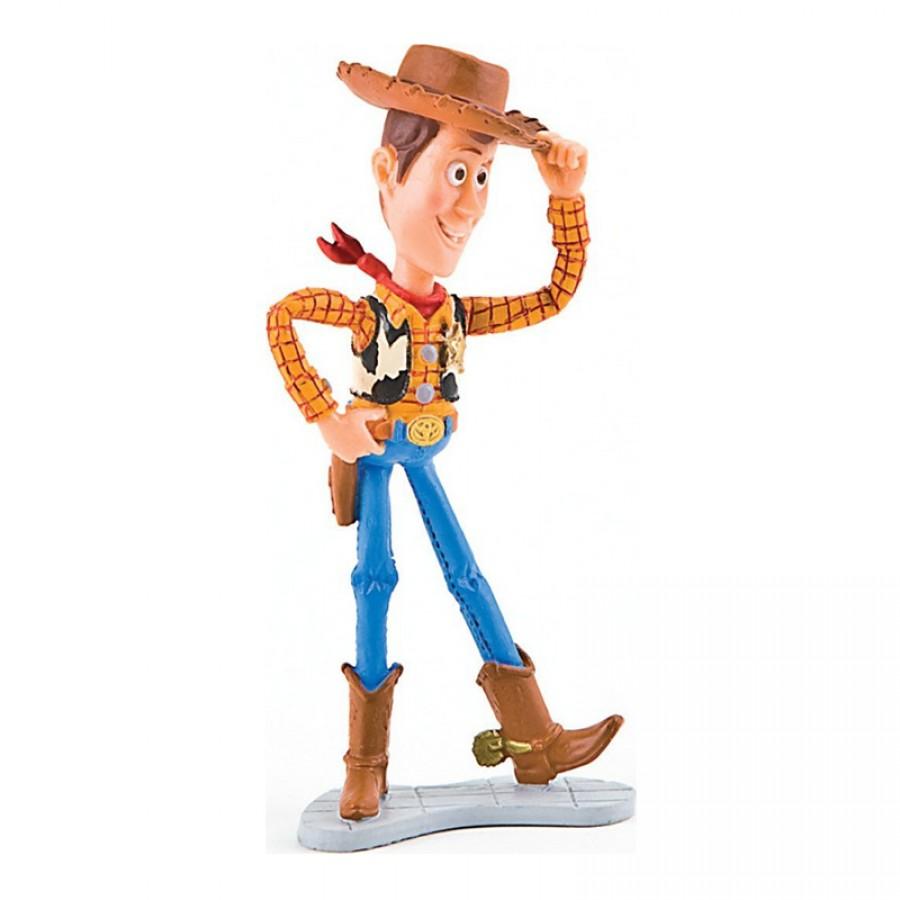 Φιγούρα Toy Story Woody 20004