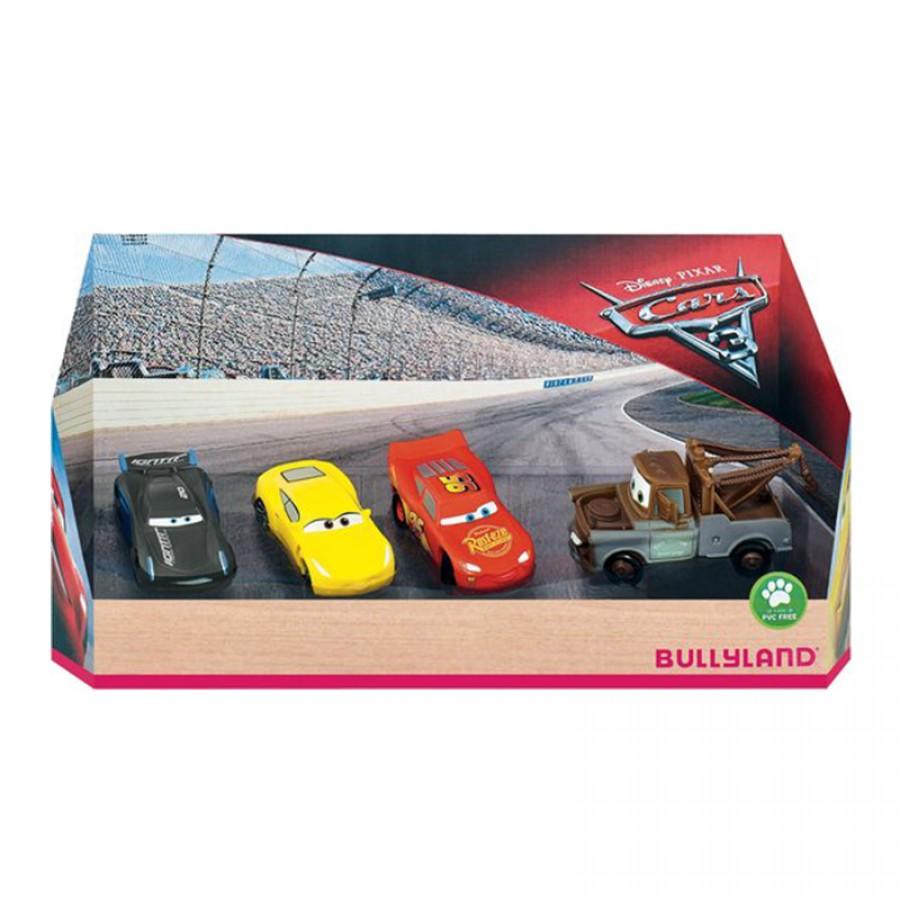 Φιγούρες Disney Cars 20008