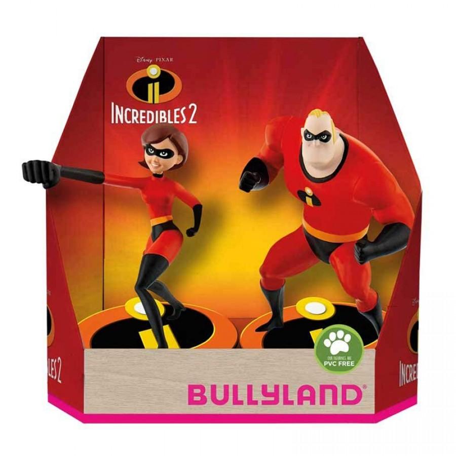 Φιγούρες Incredibles 20079