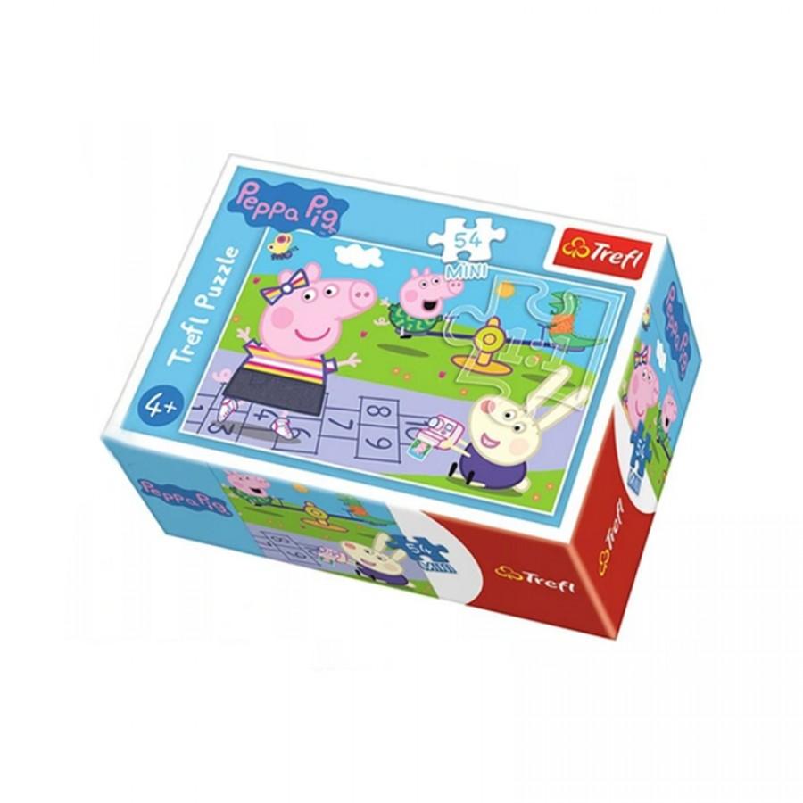Μίνι παζλ Peppa Pig 4+ 20111