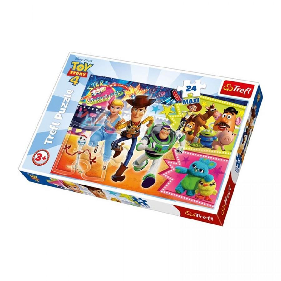 Παζλ Toy Story 24 maxi 3+ 26493