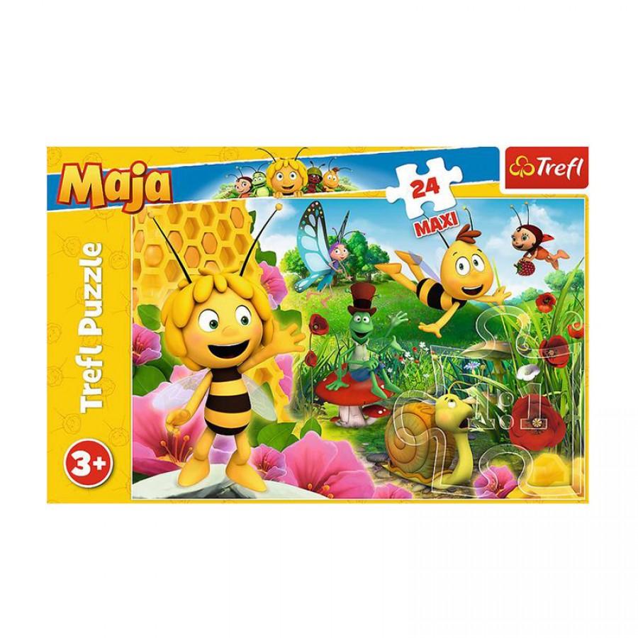 Παζλ Maya 24 maxi 3+ 26496