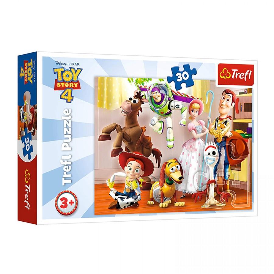 Παζλ Toy Story 3+ 29311