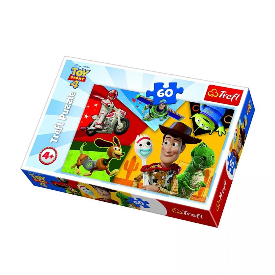 Παζλ Toy Story 4+ 29317