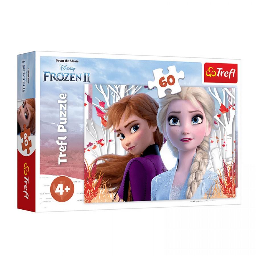 Παζλ Frozen 4+ 29320