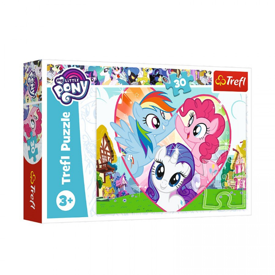 Παζλ My Little Pony 3+ 29326