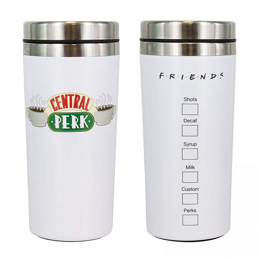 Friends Central Perk ποτήρι ταξιδιού 29682