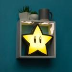 Super Mario φωτιστικό Projects Stars 29731