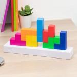 Φωτιστικό Tetris 29740