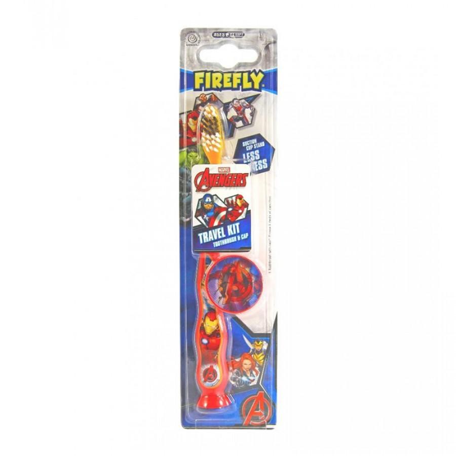 Οδοντόβουρτσα Avengers 30130