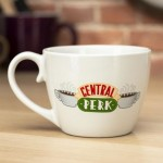 Friends Central Perk φλιτζάνι Capuccino 31219