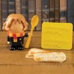 Harry Potter Hermione Granger αυγοθήκη και κόπτης τοστ 31236