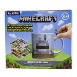 Φλιτζάνι Minecraft build a level 31249