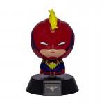 Captain Marvel φωτιστικό 31254