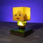 Minecraft φωτιστικό Alex 31258