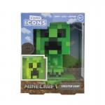Φωτιστικό Minecraft Creeper Light 38274