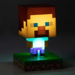 Minecraft φωτιστικό Steve 38275