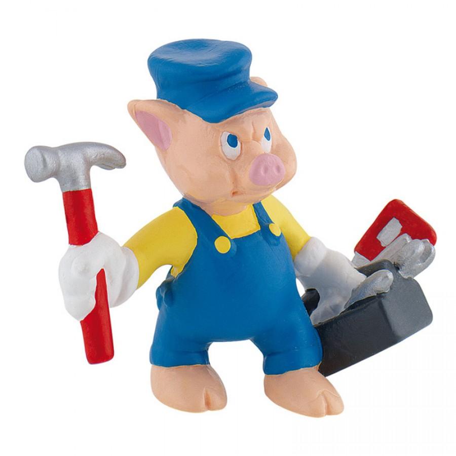 Φιγούρα The three little Pigs Practical 54926