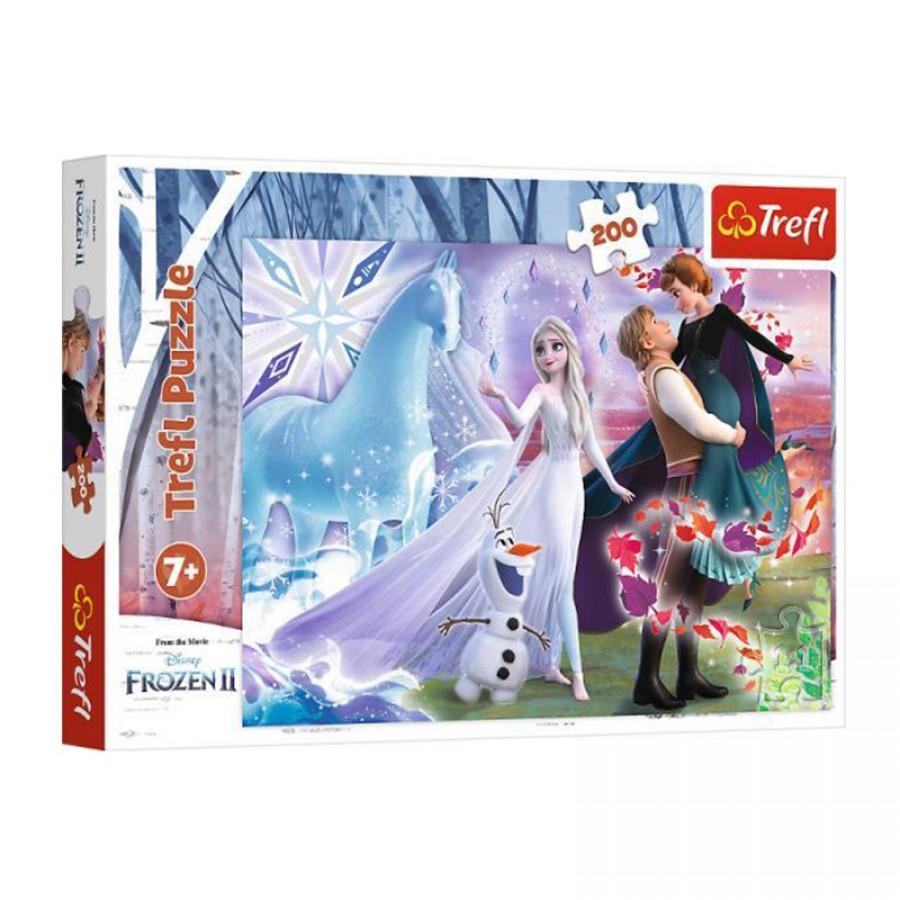 Παζλ Frozen 7+ 57348
