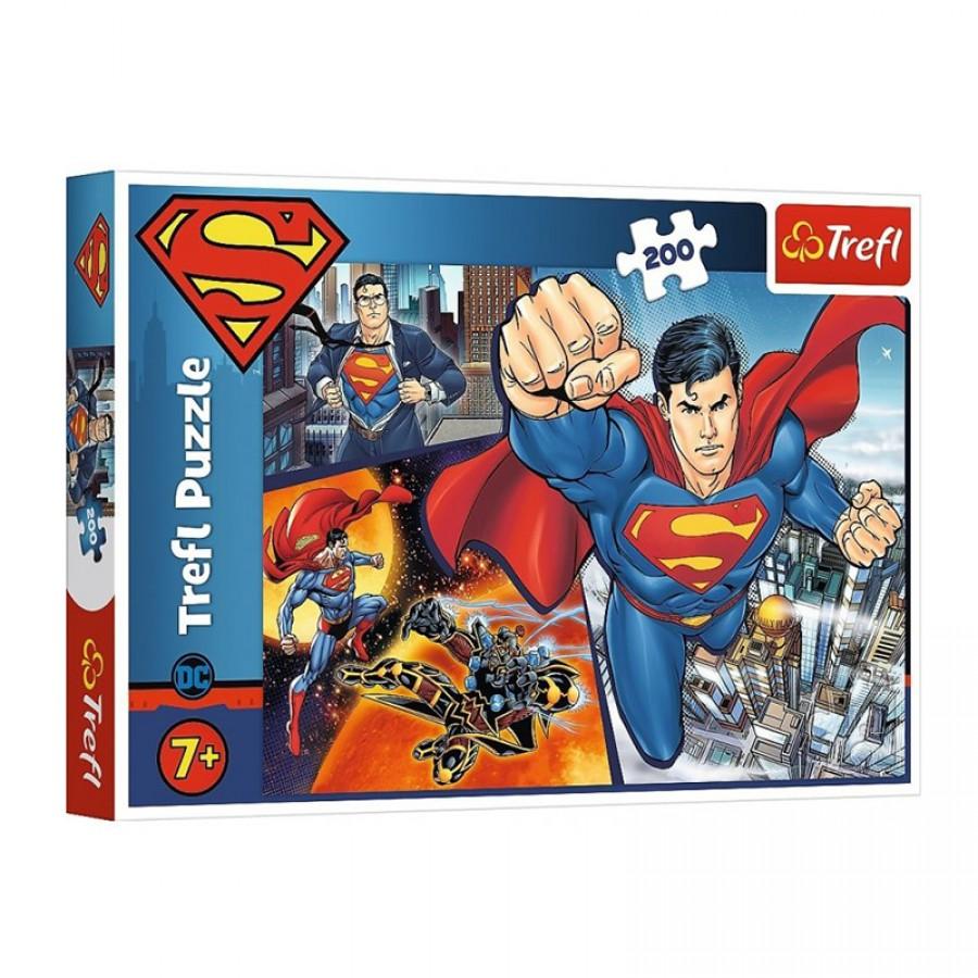 Παζλ Superman 7+ 57349