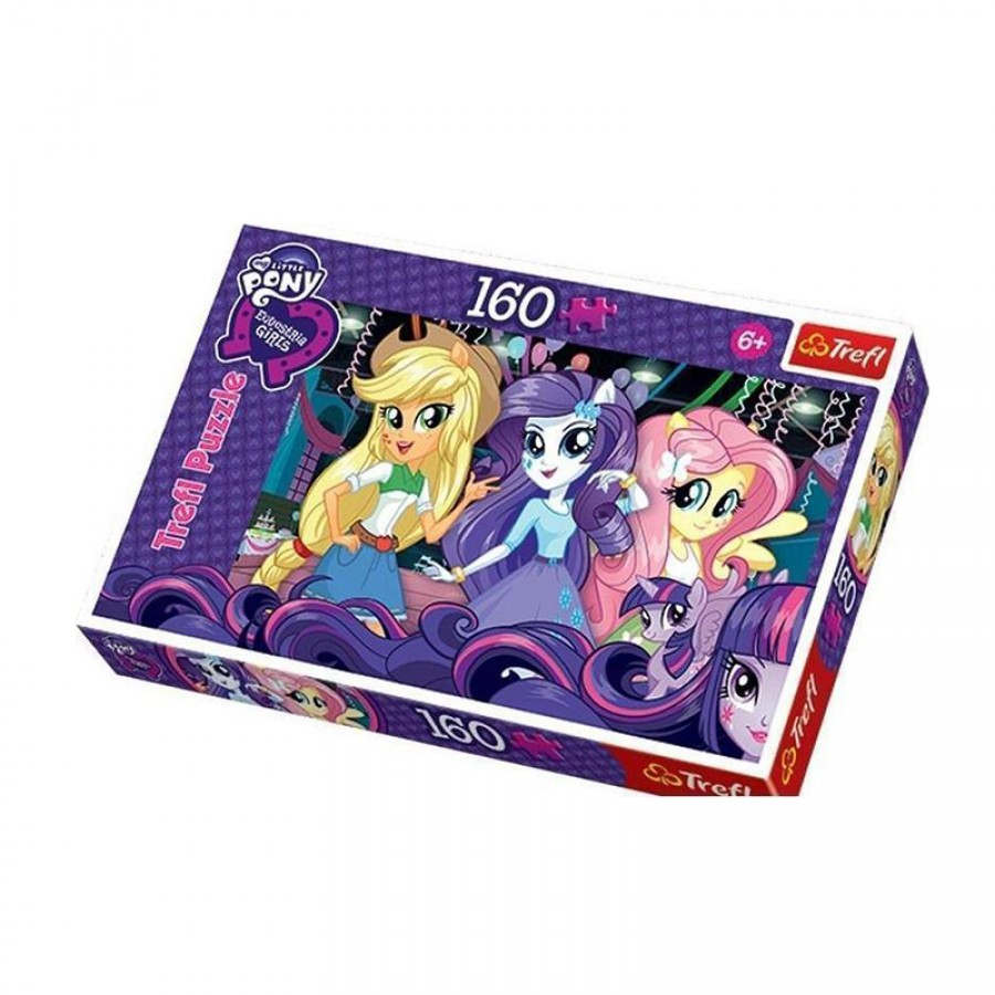Παζλ My Little Pony 6+ 68210