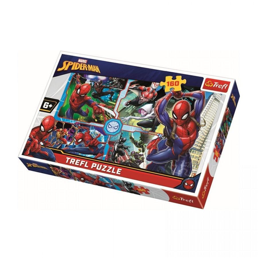 Παζλ Spiderman 6+ 68211
