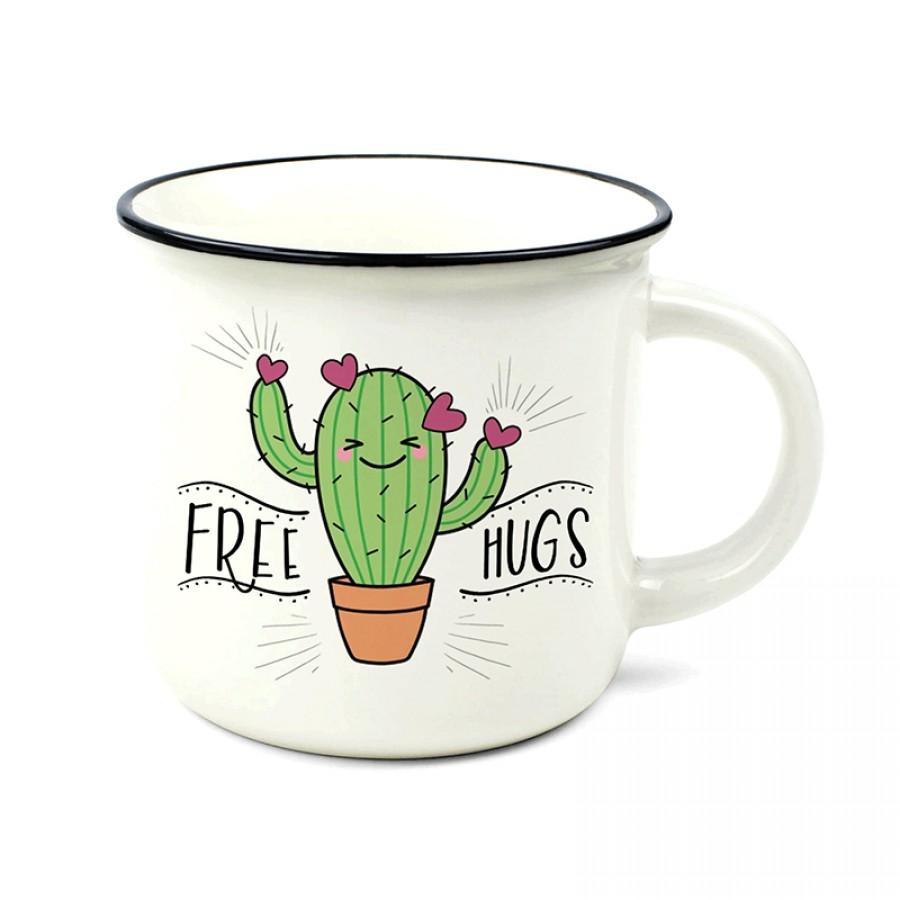 Φλιτζάνι Free hugs 70788