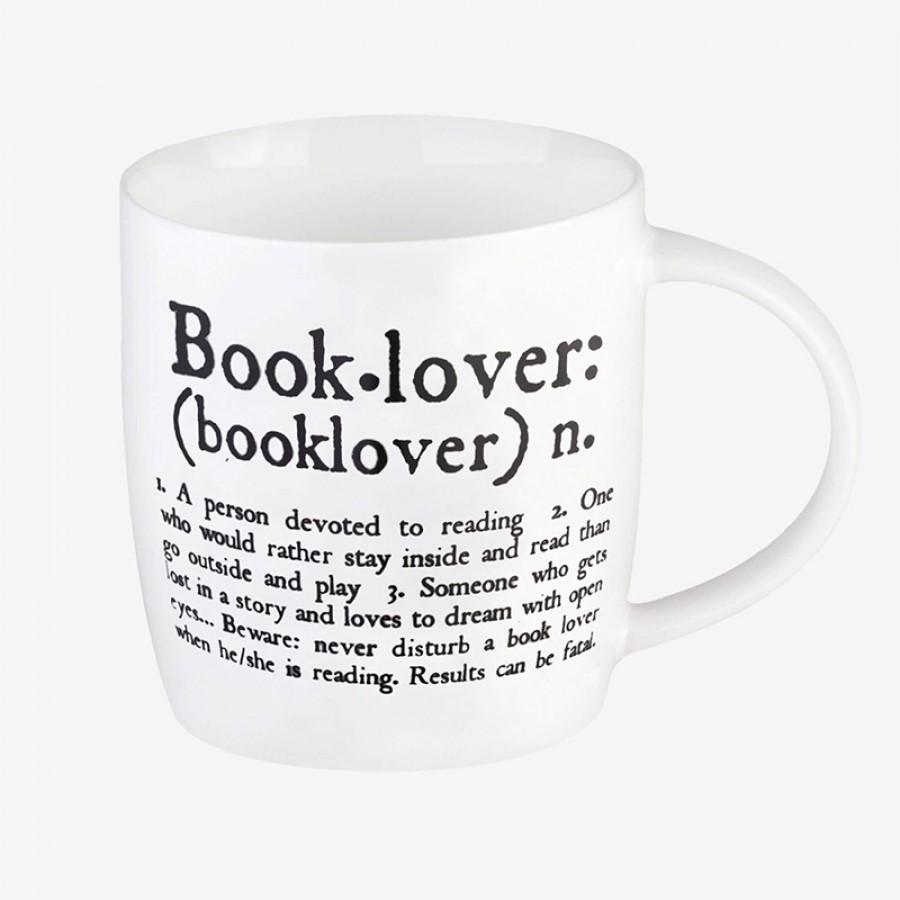 Φλιτζάνι Book Lover 70798