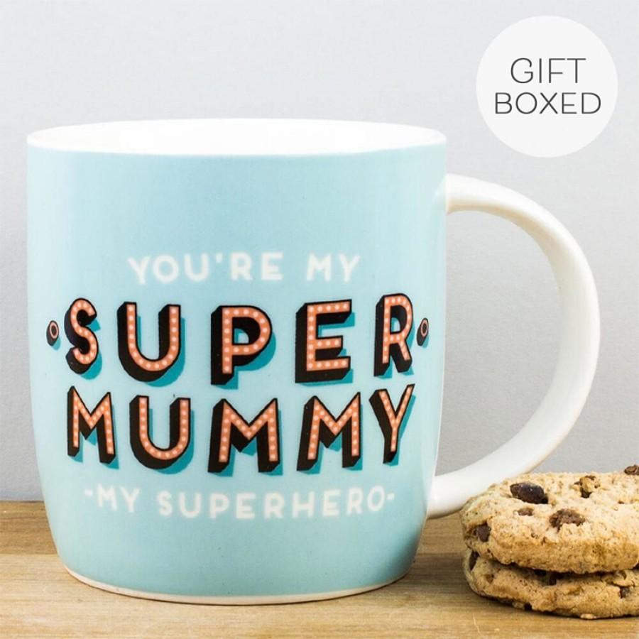 Φλιτζάνι Super mummy 70802