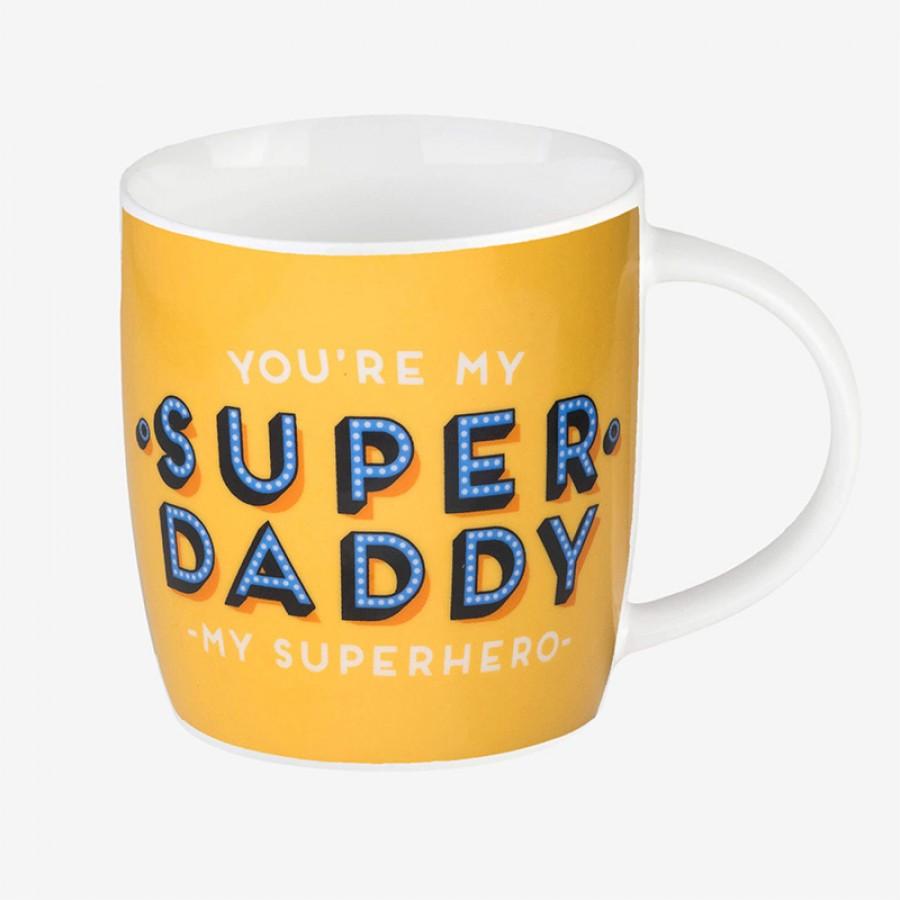 Φλιτζάνι Super daddy 70803