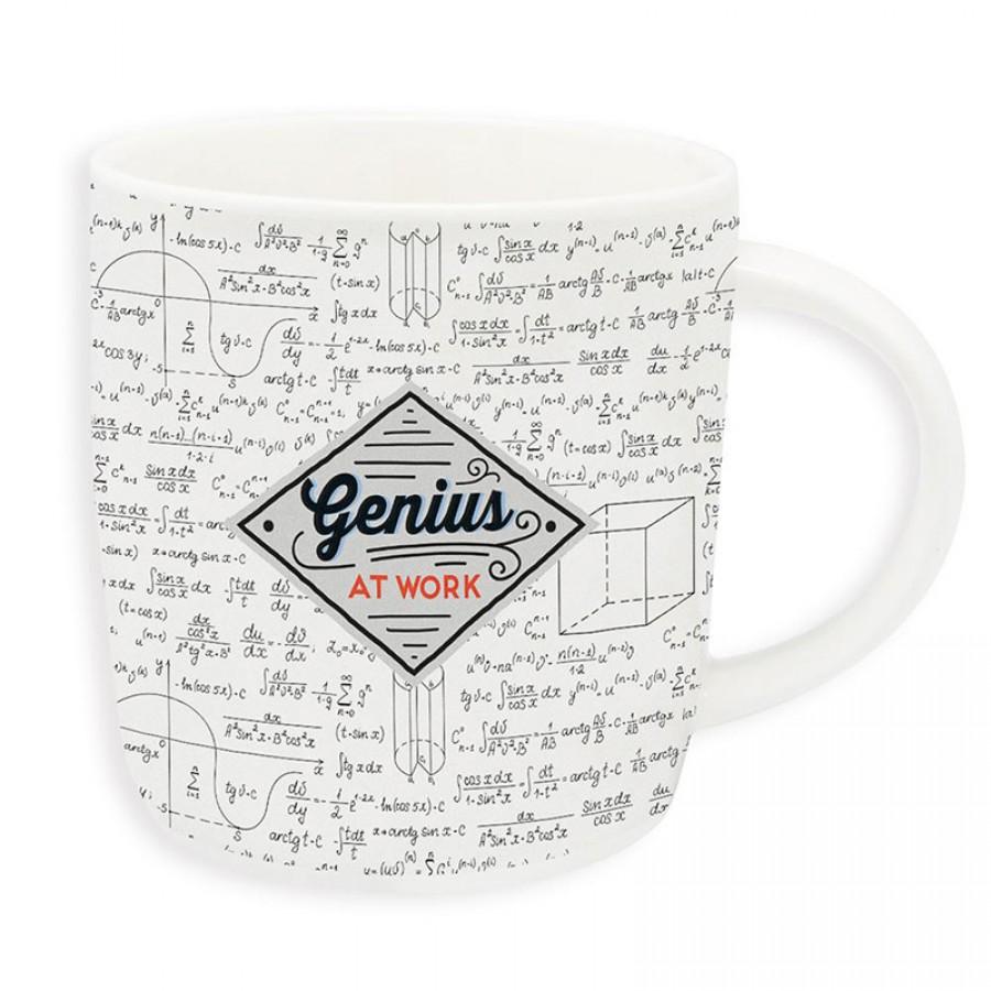 Φλιτζάνι Genius at work 70808