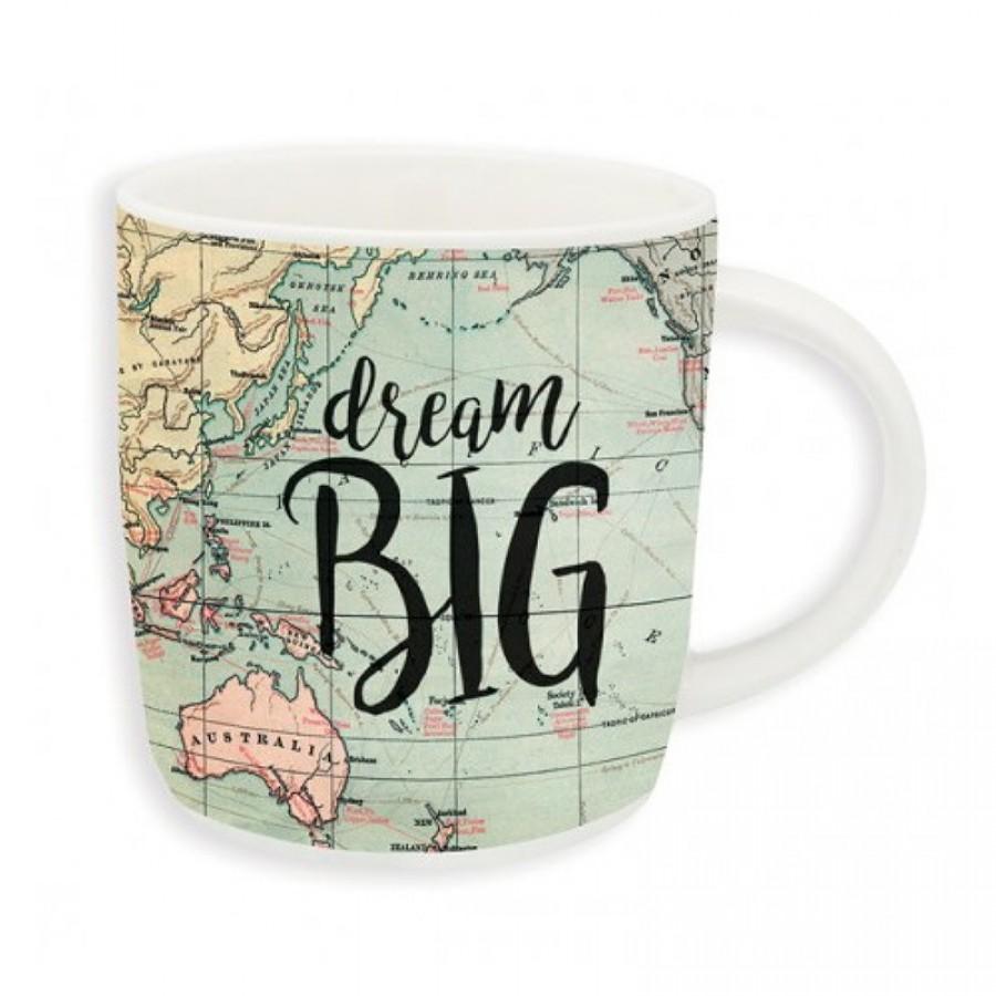 Φλιτζάνι Dream big 70811